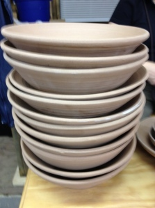 12 bowls
